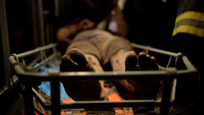 Llegan a 25 las víctimas por erupción de volcán de Fuego en Guatemala (+ fotos y videos)