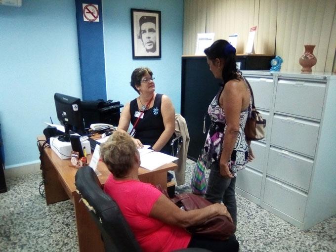 Especificidades de la 3G en Cuba