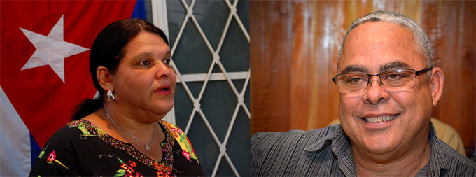 Nuevos primeros secretarios del Partido en Holguín y La Habana