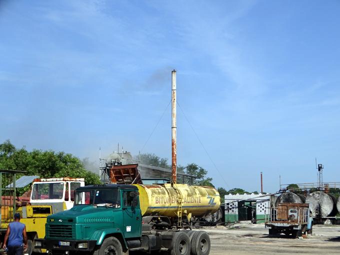 Proyecta acciones para enfrentar cambio climático empresa del Ministerio de la Construcción