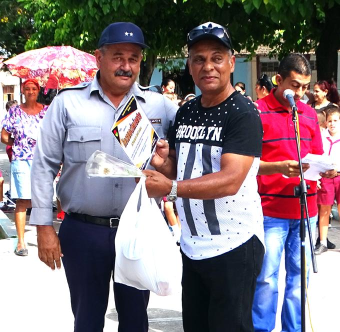 Concluye en Granma Semana Nacional del Tránsito (+ fotos y audios)