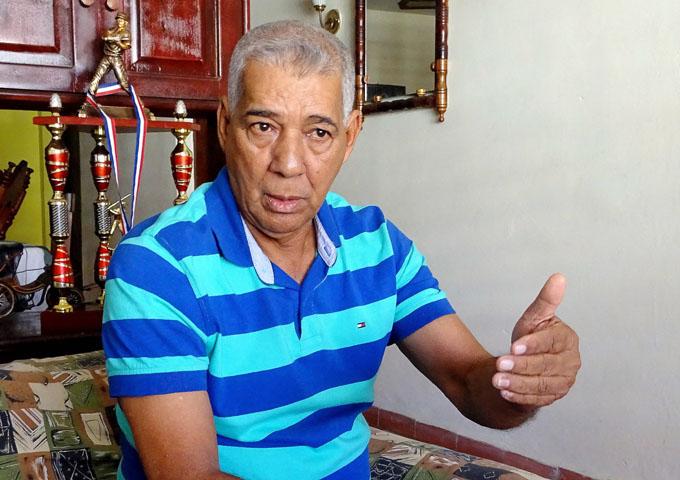 Revelan equipo Cuba de béisbol para Centroamericano de Barranquilla