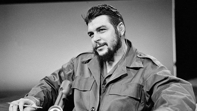 Llaman en Cuba a perpetuar el legado del Che Guevara