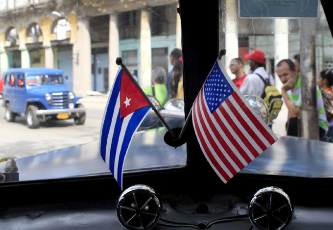 Examinarán relaciones Estados Unidos-Cuba en seminario turístico
