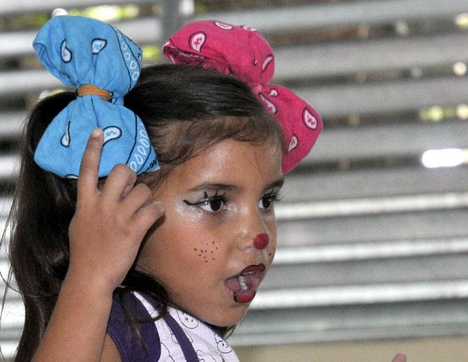 Celebran en Granma Día Internacional de la Infancia (+ fotos)