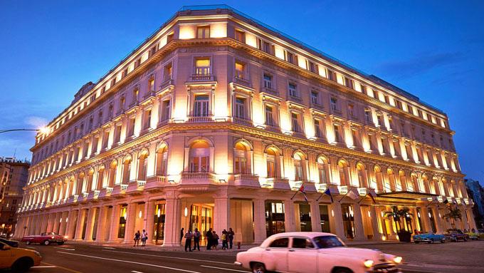 Incrementará su presencia en Cuba el grupo hotelero Kempinski