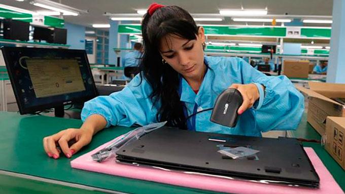 Analizan en Cuba impactos de la informatización de la sociedad