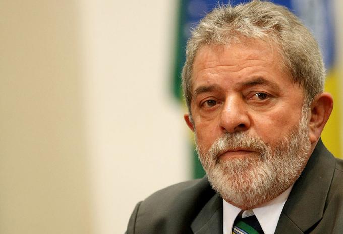 Lanzamiento nacional de precandidatura de Lula hoy en Belo Horizonte