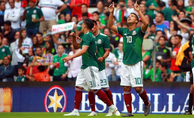 No tiene trono ni reina, pero México quiere ser El Rey en el Mundial