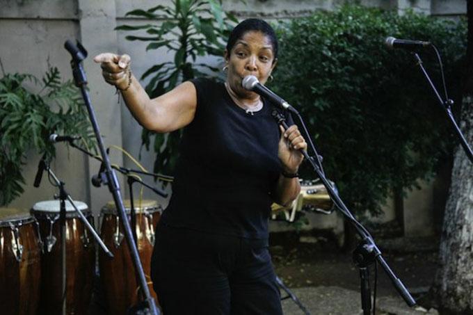 Comienza en Cuba encuentro de mujeres cantoras