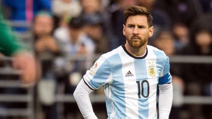 Silencio sepulcral en Argentina, tras derrota ante Croacia (+ fotos)