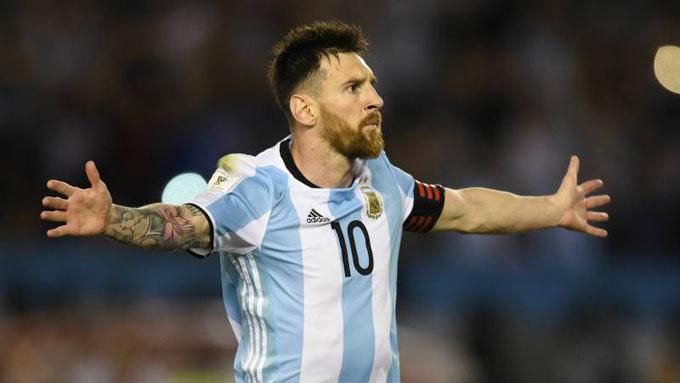 Argentina juega a la ruleta rusa contra Nigeria, todo o nada