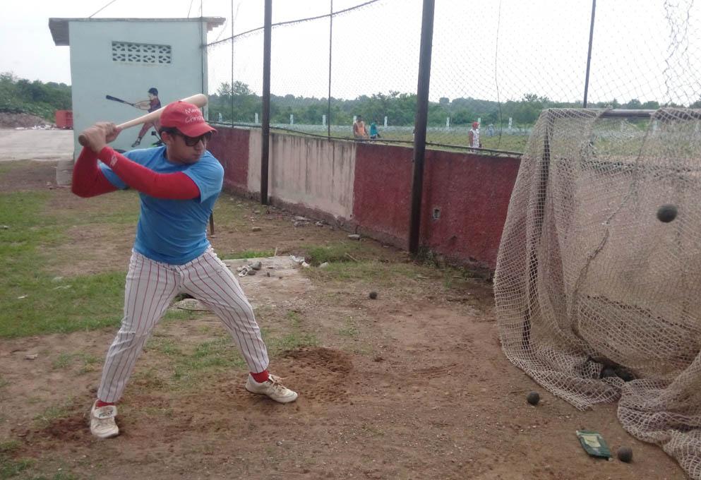 Vuelven los artilleros a la Liga cubana de softbol de la prensa