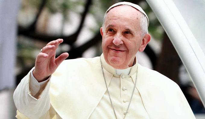 Obispos abordarán con el papa Francisco crisis en Nicaragua