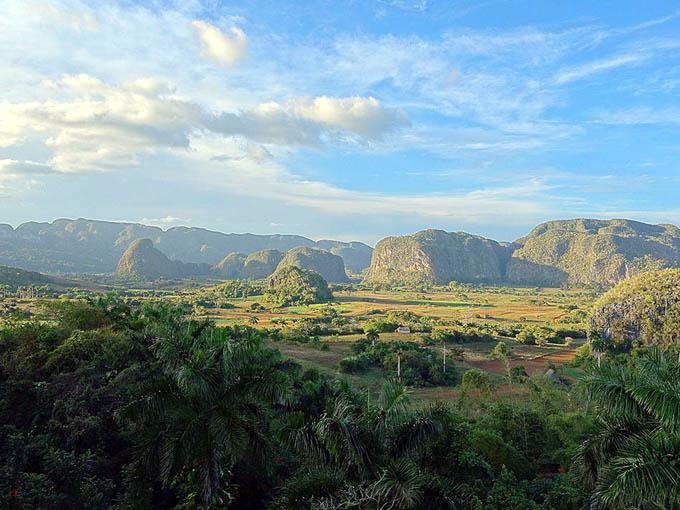 ¿Cuba, el espejo ambiental del Caribe? (+ fotos y video)