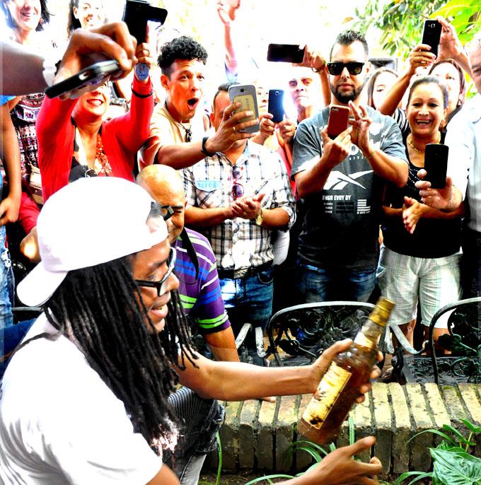 Inauguran Fiesta del Aliñao en Bayamo (+ fotos)