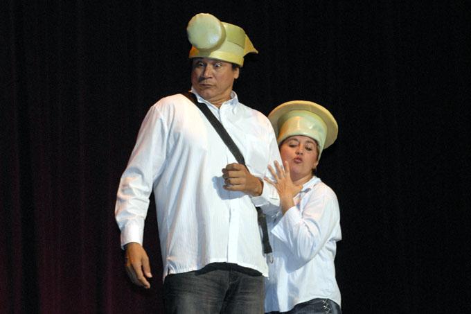 Humor con amor conquista arte de hacer reír en Cuba