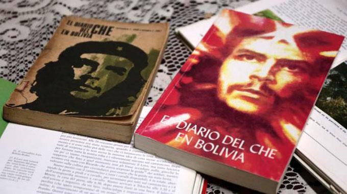 La historia oculta de cómo llegó a Cuba el Diario del Che en Bolivia