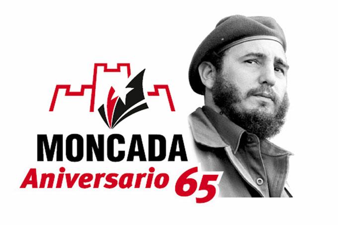 Cuba, con la misma rebeldía 65 años después