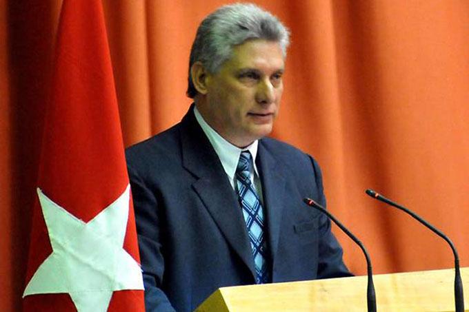 Presidente Díaz-Canel cumple 100 días en una gestión de continuidad