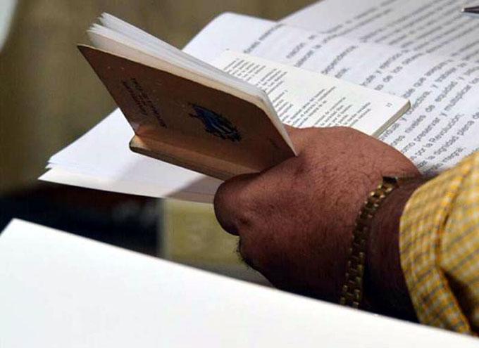 Perfila Cuba consulta popular sobre proyecto de nueva Constitución