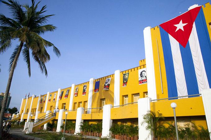 Una pasión infinita llamada Cuba