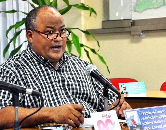 Llama el Partido en Granma a impulsar programas de desarrollo