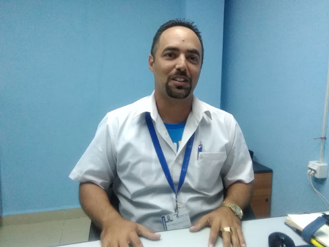 Instalan nuevos servicios de telefonía fija en Bayamo