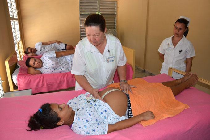 Fortalecen sector de Salud en municipio de Jiguaní