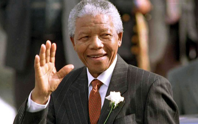 Recuerdan en ONU las enseñanzas de Nelson Mandela