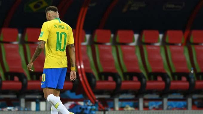 Bélgica entierra a Brasil en Kazán, el cementerio de los campeones