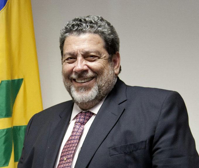 Visitará Cuba Primer Ministro de San Vicente y las Granadinas