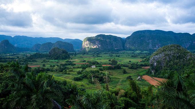 Cuba reitera su compromiso con la protección del Patrimonio