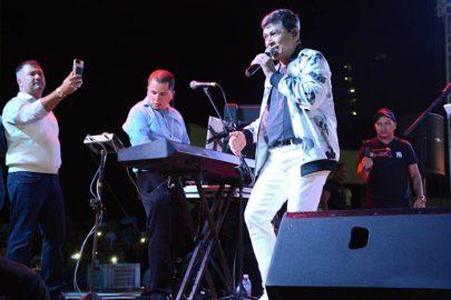 Suspende Álvaro Torres conciertos en Granma
