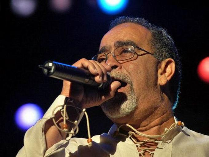 Recibió Andy Montañez Llave de la Ciudad de Santiago de Cuba