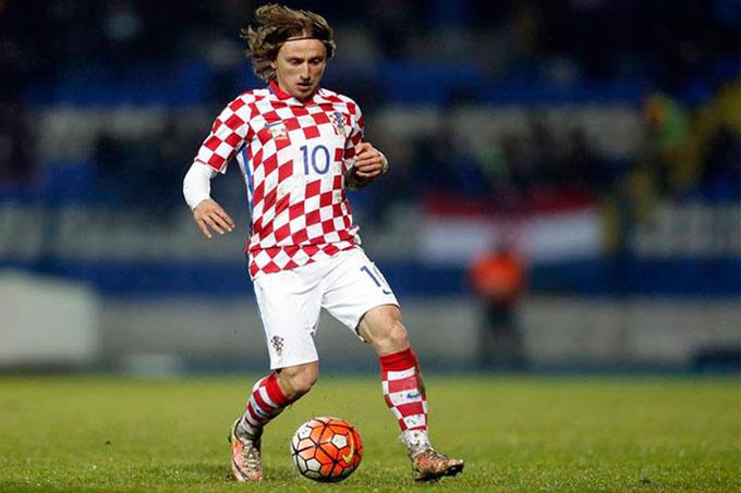 Croacia apelará a la épica ante Inglaterra en semifinal mundialista