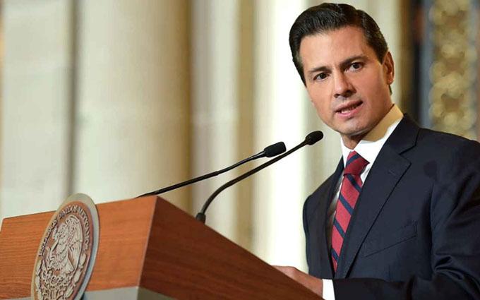 Presidente mexicano pide a EE.UU. reunificación de familias migrantes