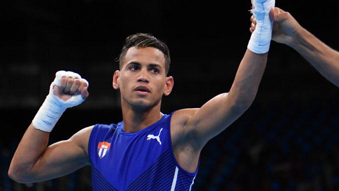Boxeador Robeisy Ramírez abandonó delegación en México
