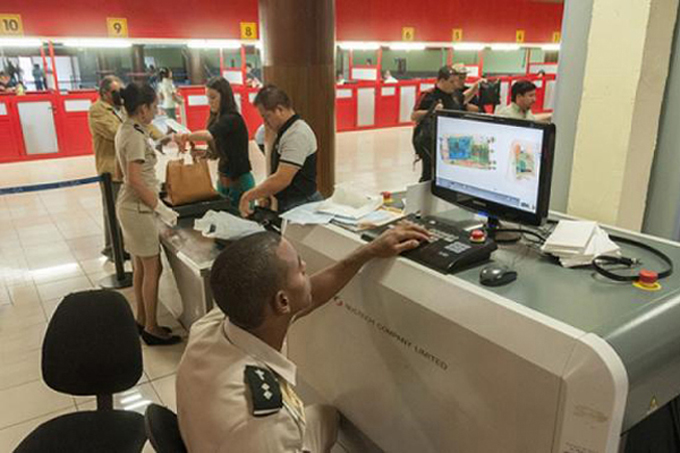 Desmiente la Aduana rumores sobre nuevas restricciones