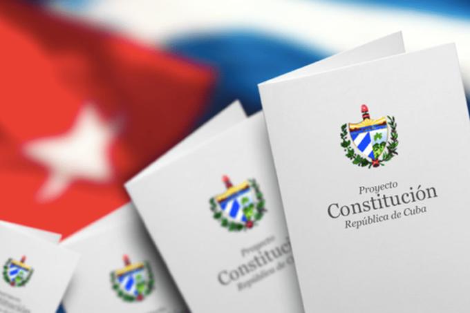 Propiedad privada e inversión, en debate de nueva Constitución cubana