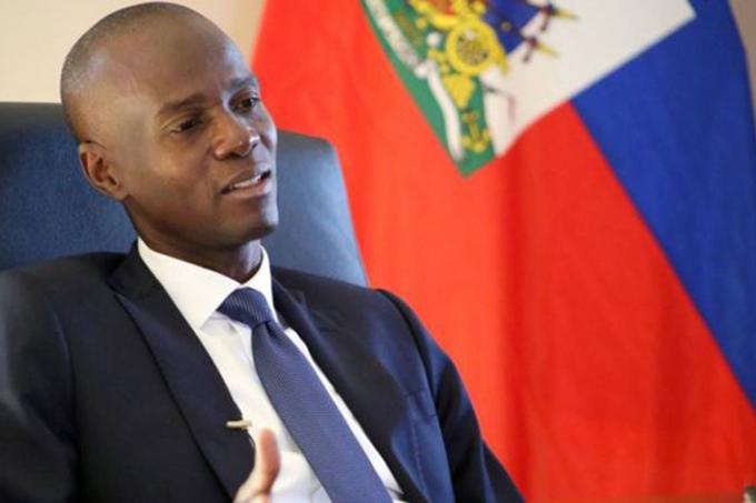 Agradece presidente haitiano ayuda cubana
