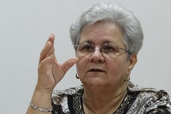 Destaca vicepresidenta del Consejo de Estado calidad en debates sobre Proyecto de Constitución