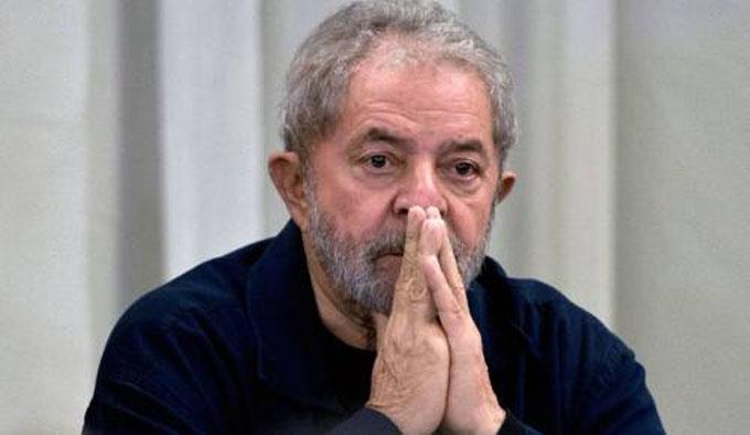 Gobierno de Brasil ignora a la ONU sobre candidatura de Lula