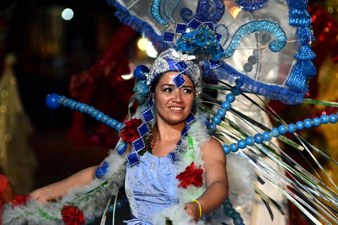 Cubanía en Arcoíris de tradiciones (+ fotos)