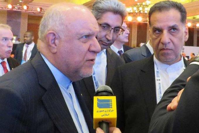 Medidas estadounidenses influyen en retirada de Total de Irán