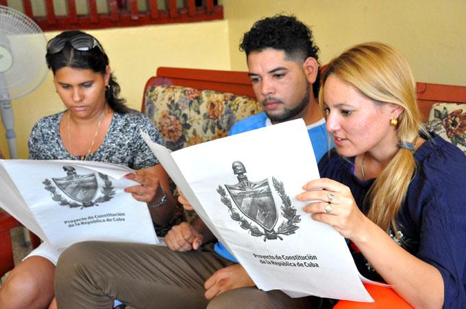 Cuba y la reforma constitucional