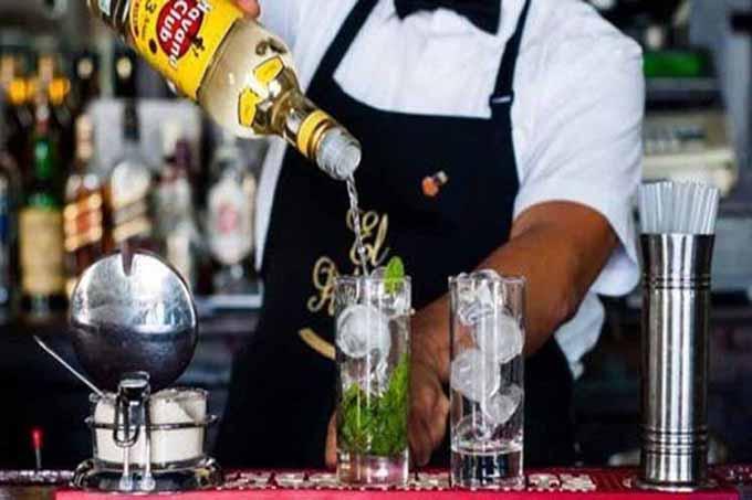 Prosigue en Cuba 22 Campeonato Panamericano de Coctelería