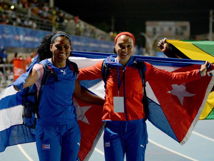 Cuba por consolidar segundo puesto en medallero de Barranquilla-2018 (+ fotos y video)
