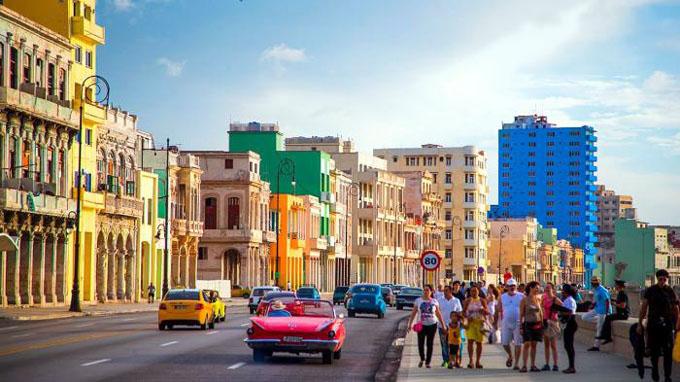 Cuba, ejemplo de dignidad y valentía, no está sola