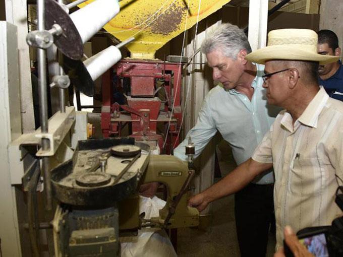 Acto de sinceridad entre cubanos